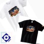 CLAMP Tシャツ
